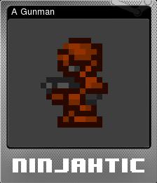Ninjahtic Foil 3