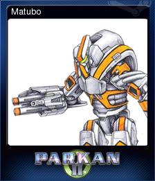 Parkan 2 Card 1