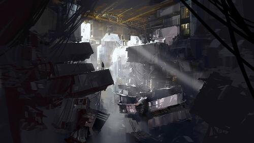 Portal 2 Artwork 5