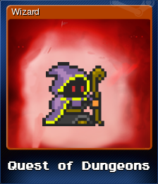Quest of Dungeons Card 4