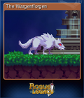 Rogue Legacy Card The Wargenflorgen