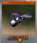 Sector 724 Foil 1