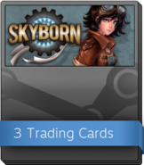 Skyborn Booster Pack