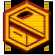 Spacebase DF-9 Badge 3
