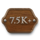 Steam Winter 2018 Knick-Knack Collector Badge 7500