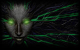 System Shock 2 Background SHODAN
