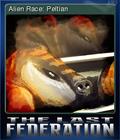 The Last Federation Card 06