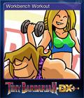 Tiny Barbarian DX Card 4