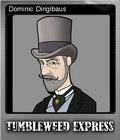 Tumbleweed Express Foil 4