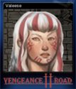 Vengeance Road Card 4