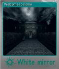 White Mirror Foil 7