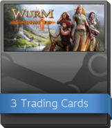 Wurm Unlimited Booster Pack