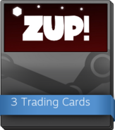 Zup! Booster Pack