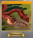 12 Labours of Hercules Foil 4