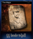 99 Levels To Hell Card 2