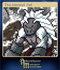 Adventurer Manager Card 1