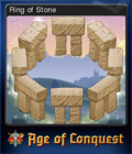 Age of Conquest IV Card 1