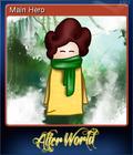Alter World Card 1