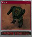 Ares Omega Foil 4
