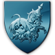 BlazBlue Chronophantasma Extend Badge 4