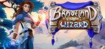 Braveland Wizard Logo