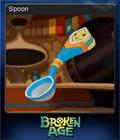Broken Age Card 5