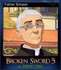 Broken Sword 5 Card 5
