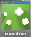 Curvatron Foil 1