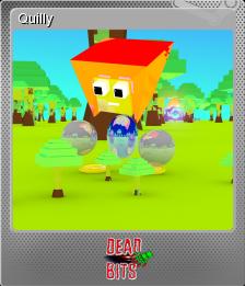 Dead Bits Foil 2