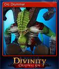 Divinity Original Sin Card 05