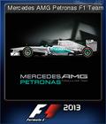 F1 2013 Card 03