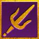 Fallen Enchantress Legendary Heroes Badge 5