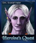 Heroines Quest The Herald of Ragnarok Card 8