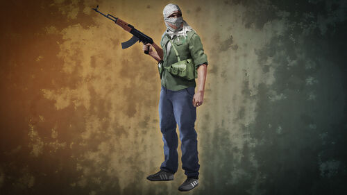 INSURGENCY Artwork 3