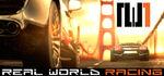 Real World Racing Logo
