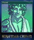 Serafina's Crown Card 6