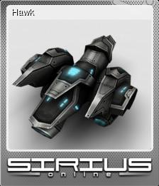 Sirius Online Foil 5