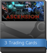 Space Hulk Ascension Edition Booster Pack