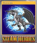 Steam Heroes Foil 10