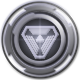 System Shock 2 Badge 5