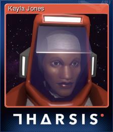 Tharsis Card 5