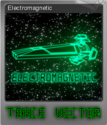 Trace Vector Foil 08