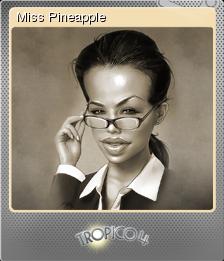 Tropico 4 Foil 7