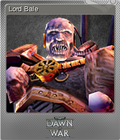 Warhammer 40,000 Dawn of War - Game of the Year Edition Foil 3