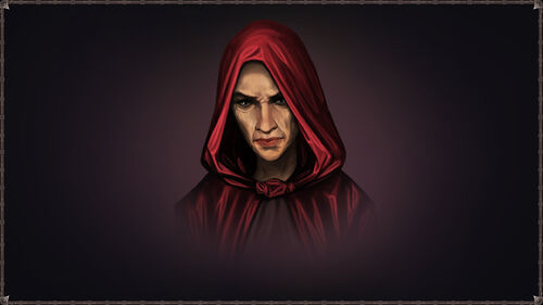 Warlock Master of the Arcane Artwork 5