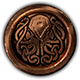 Alone in the Dark Illumination Badge 3