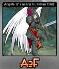 Angels of Fasaria Version 2.0 Foil 1