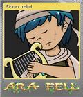 Ara Fell Foil 3