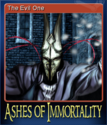 Ashes of Immortality Card 5