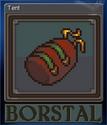 Borstal Card 3